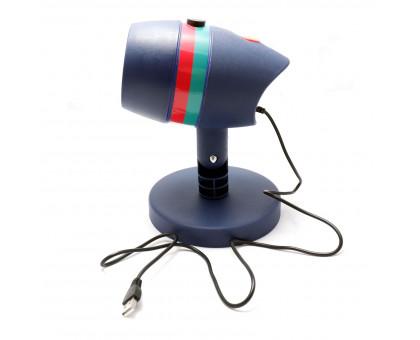 """Лазерный проектор """"Звездный дождь"""""""