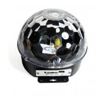 Светодиодный музыкальный шар