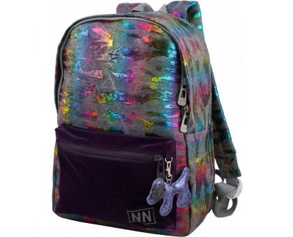 Рюкзак молодежный для девочек старших классов. Модель 254
