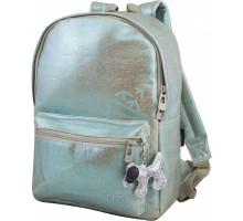 Рюкзак молодежный для девочек старших классов. Модель 256