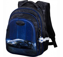 Детский рюкзак Winner + брелок. Модель R2-169