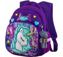 Детский рюкзак Winner + брелок