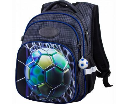 Детский рюкзак Winner + брелок. Модель R3-226