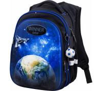 """Рюкзак школьный """"Winner"""" для детей младших классов. Модель R1-008"""