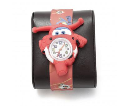 Детские наручные часы ИНОПЛАНЕТЯНИН с гибким браслетом