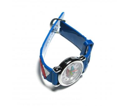 Детские наручные кварцевые часы для мальчиков младшего возраста