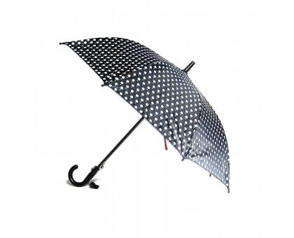 Зонт детский Pasio, расцветка в горошек