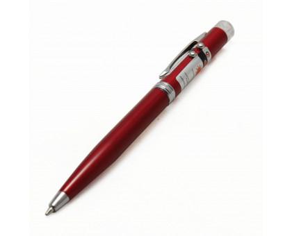 Ручка с лазерной указкой и фонариком