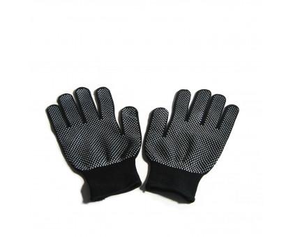 Перчатки нейлоновые рабочие
