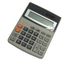 Калькулятор настольный офисный, модель MS808V