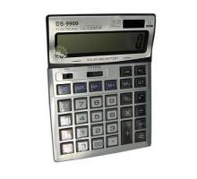 Калькулятор настольный офисный, модель DS9900