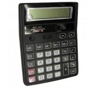 Калькулятор настольный офисный, модель SDC885