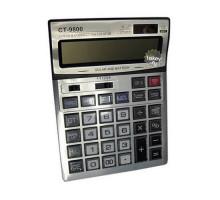 Калькулятор настольный офисный, модель CT9800