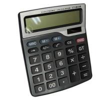 Калькулятор настольный офисный, модель CT9633B