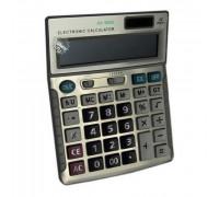 Калькулятор настольный офисный, модель AX9855
