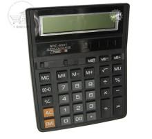 Калькулятор настольный офисный, модель SDC888T