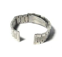 Металлический браслет для наручных часов