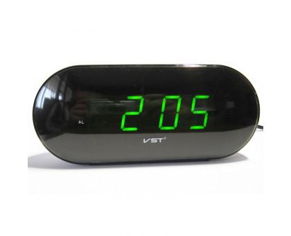 Настольные электронные часы VST-715
