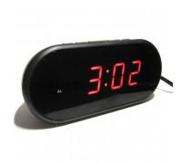 Настольные электронные часы VST712