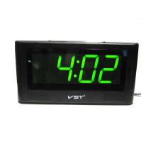 Настольные электронные часы VST732
