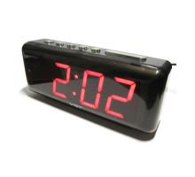 Настольные электронные часы VST762