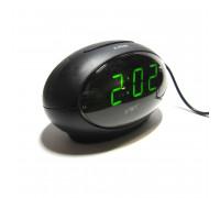 Настольные электронные часы VST711