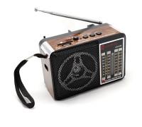 """Сетевой переносной радиоприемник """"Luxe Bass"""" модель LB-A46"""