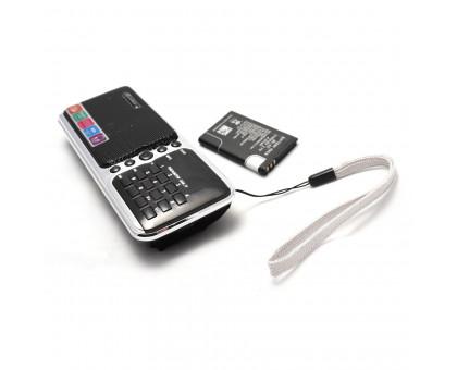 """Карманный радиоприемник """"Luxe Bass"""", модель LB-A51"""