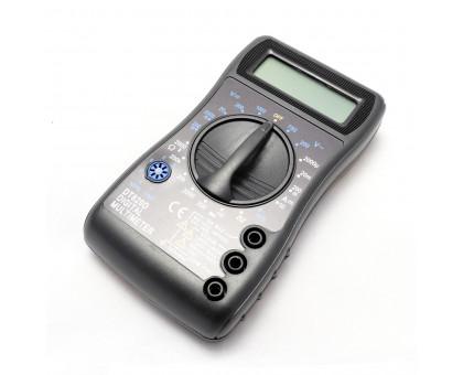 Мультиметр цифровой DT820D
