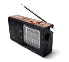 """Большой сетевой радиоприемник """"Luxe Bass"""", модель LB-A28"""