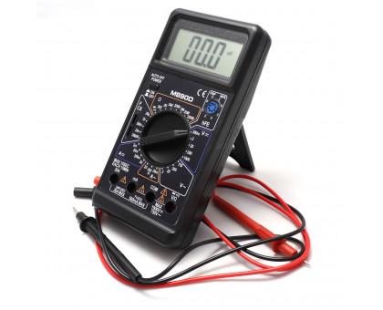 Мультиметр цифровой M890D
