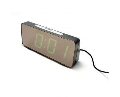 Настольные зеркальные электронные часы VST, модель 763