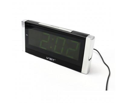 Настольные электронные часы VST, модель 731