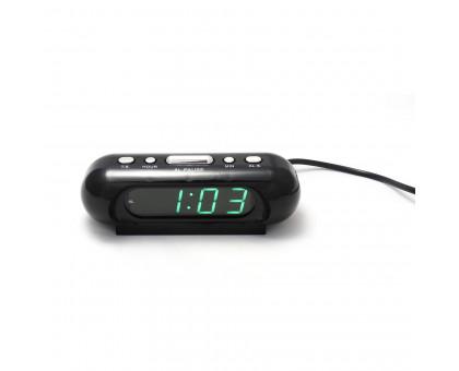 Настольные электронные часы VST. Модель 716