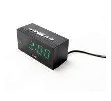Настольные электронные часы VST. Модель 772