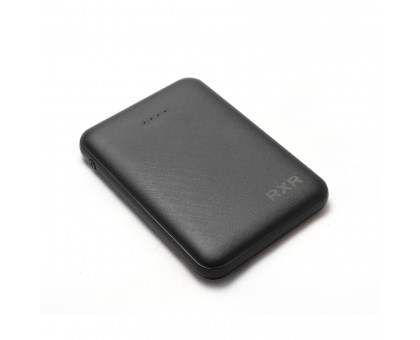 "Power bank ""RXR"", 5000mAh, 2А"