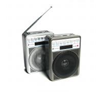 """Сетевой радиоприемник """"Luxe Bass"""", модель LB-A59FM"""