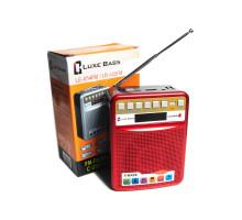 """Сетевой радиоприемник """"Luxe Bass"""", модель LB-A54FM"""