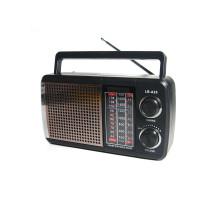 """Сетевой переносной радиоприемник """"Luxe Bass"""", модель LB-A25"""