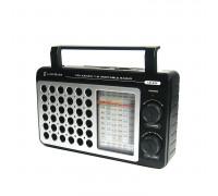 """Сетевой переносной радиоприемник """"Luxe Bass"""", модель LB-A24"""