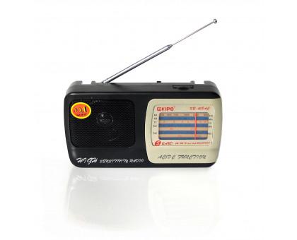 """Сетевой радиоприемник """"Kipo"""", модель 408"""