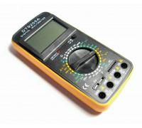 Мультиметр серии DT9205A