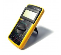 Мультиметр серии DT9208A