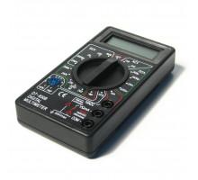 Мультиметр цифровой DT830B