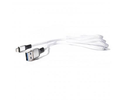 Кабель Micro USB/USB 3.0 в оплетке, 190см