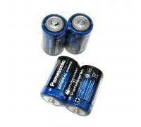 "Батарейка солевая ""Panasonic"", размер R20"