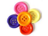 Пуговицы, кнопки, крючки
