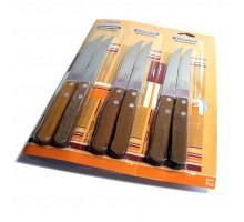 Нож кухонный бытовой