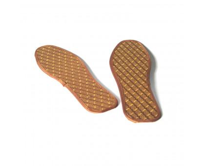 Стельки для обуви из бамбука