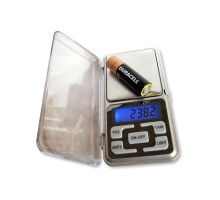 "Электронные карманные весы ""Smart"", 100гр"